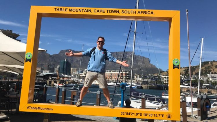 Vlog S1,E6 | Flooring for Boats | Cape Town International Boat Show