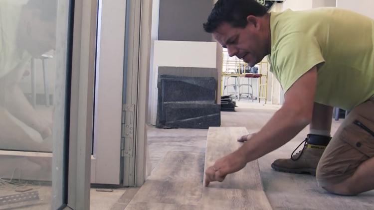Article | Exploring SPC Flooring