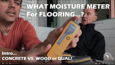 Vlog S2,E13 | Moisture Metres Explained | Getting Your Feet Wet