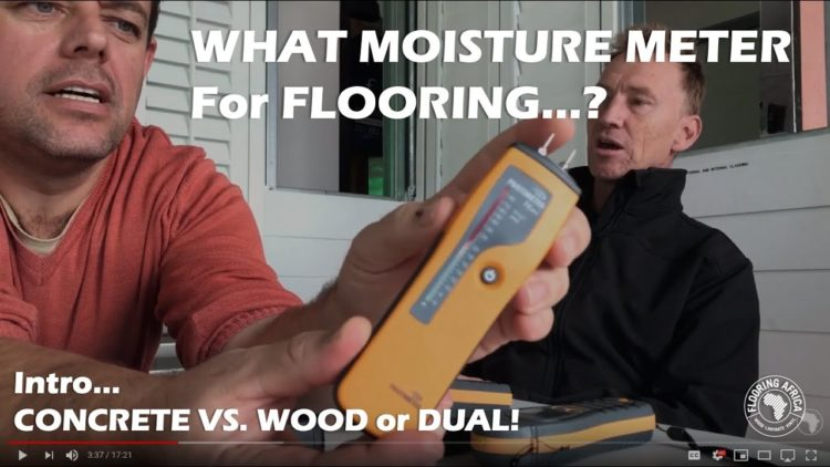 Vlog S2,E13 | Moisture Metres Explained | Getting Your Feet Wet