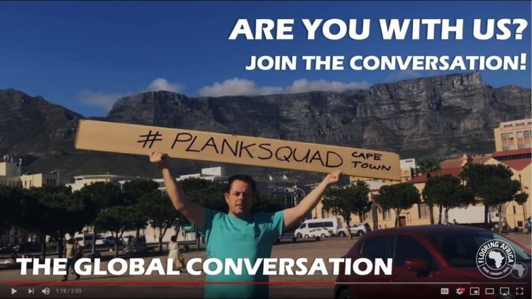 Video Invite | Join the Plank Squad! #flooringrevolution #acceleratingopportunities #savingfloors