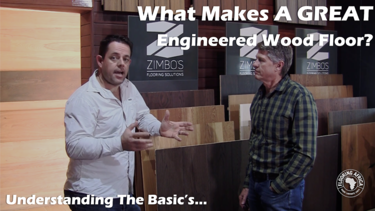 Vlog S2,E16 | Difference Between Engineered Wood Floors | Price vs. Value
